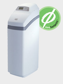 3500 Zero Footprint Water Softener