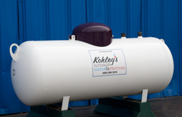 Affordable Propane Services Kohleys Water Amp Propane