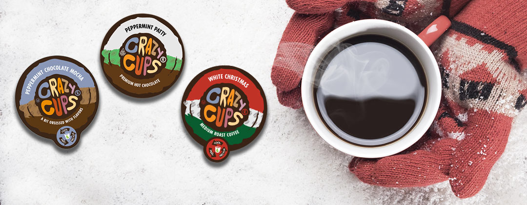 Fall Flavored K-Cups® Now Available